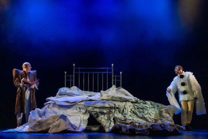 «Мудрец» откроет новый сезон Русского театра Эстонии